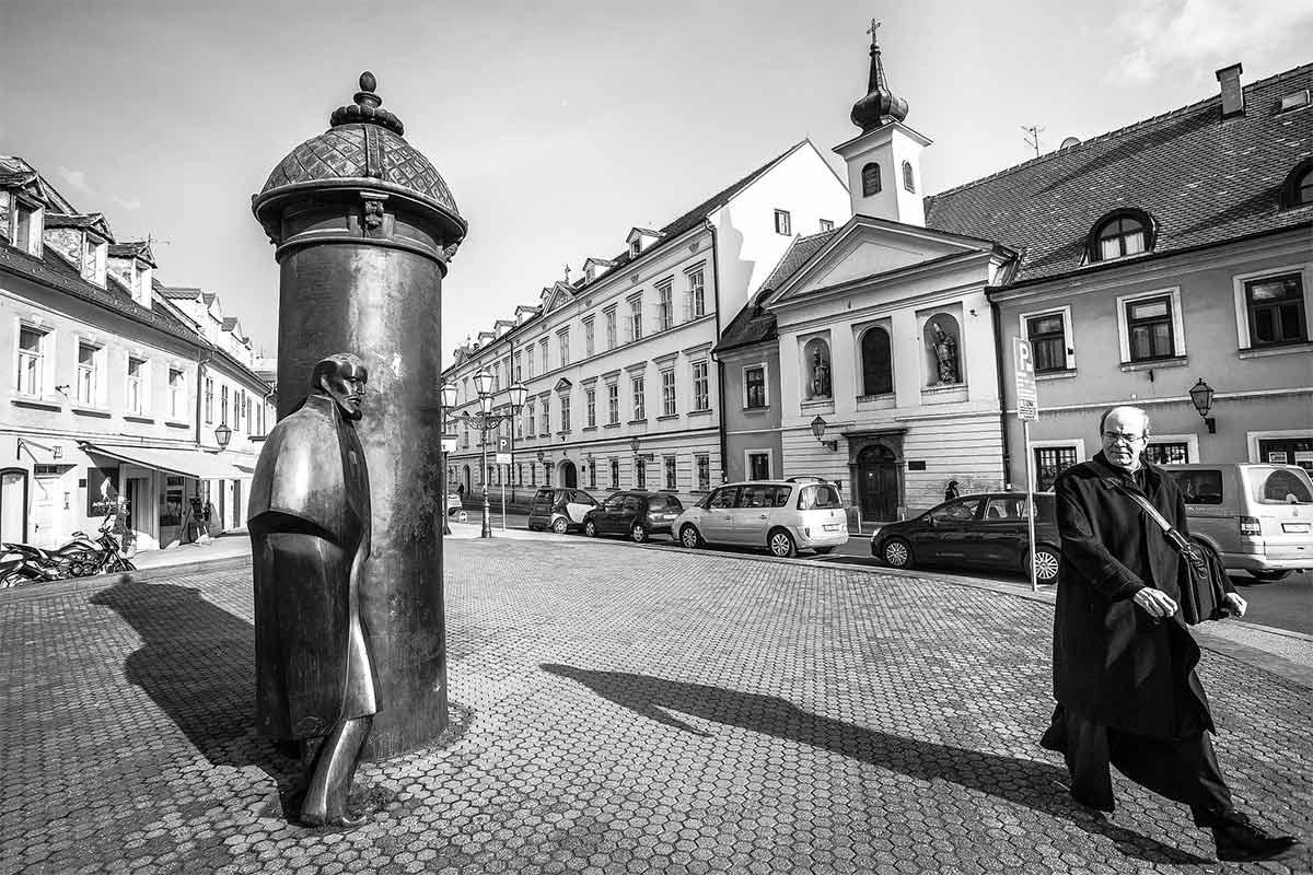 The zen of visiting Zagreb | Zagreb Honestly