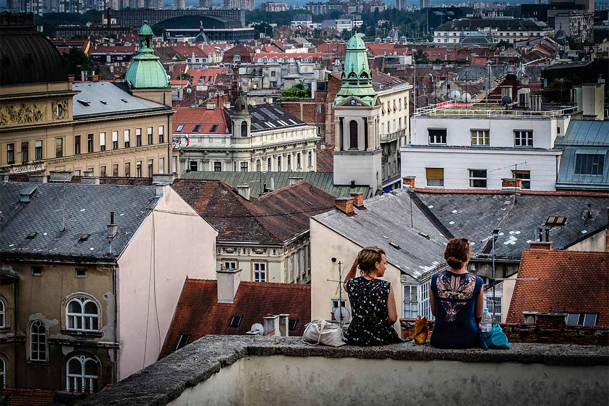 The zen of visiting Zagreb | Zagreb Honestly