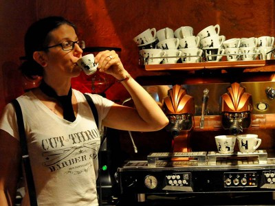 Zagreb coffee culture – behind the buzzword