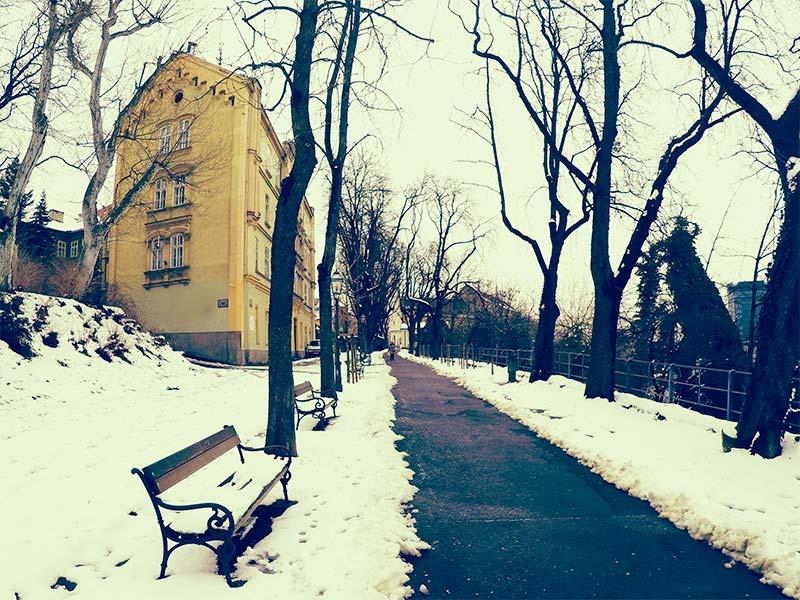 Zagreb kissing spots | Zagreb Honestly