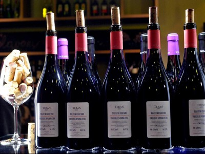 In search of Croatian Wine all year round