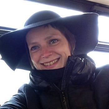 Andrea Croatia travel whisperer