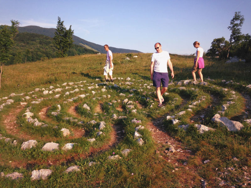 Hiking Croatian Coast - how to have a celestial experience   Zagreb Honestly