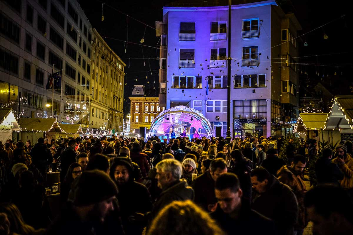 Zagreb Advent for a Xmas Grouch   Zagreb Honestly