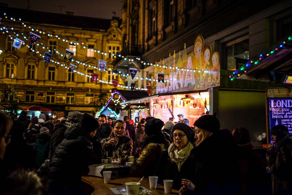 Zagreb Advent for a Xmas Grouch | Zagreb Honestly