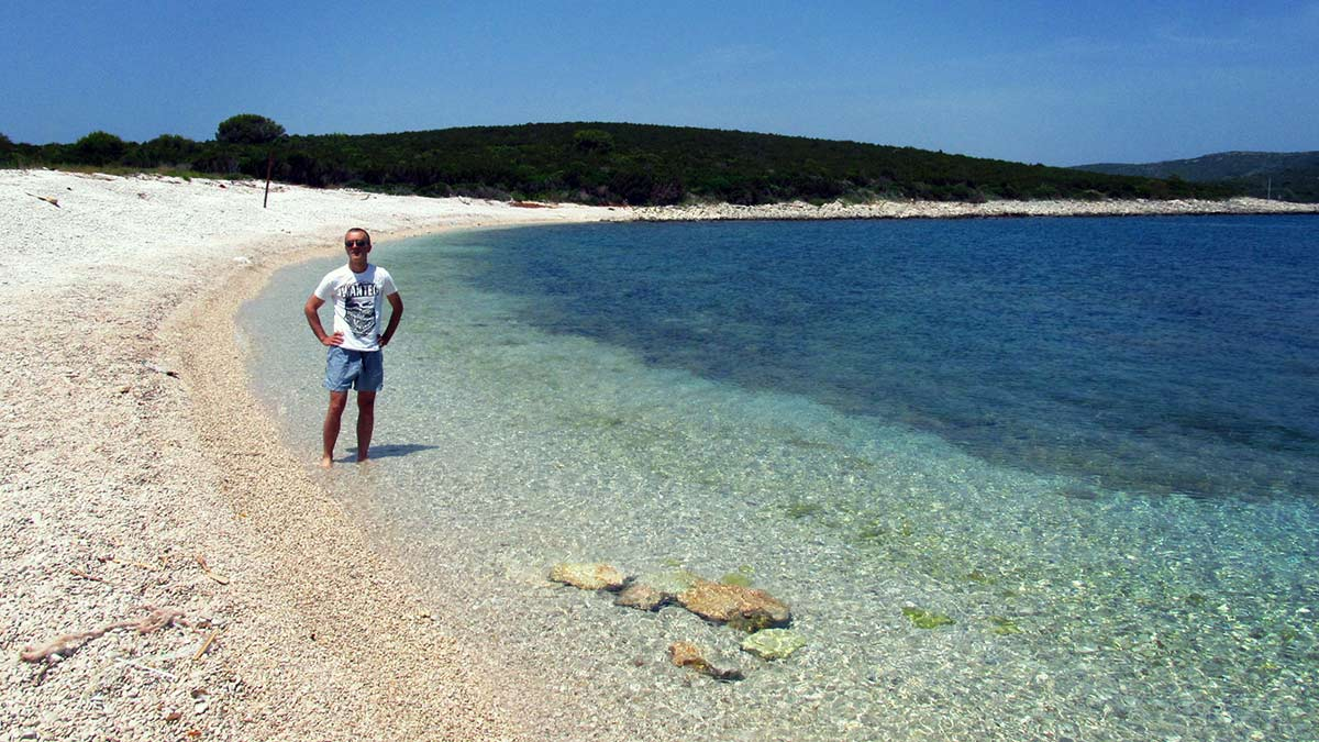 Croatia top beaches | Zagreb Honestly