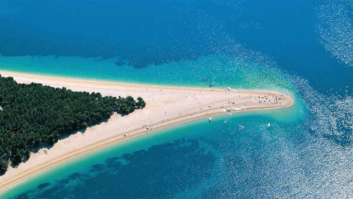 Croatia top beaches | Zagreb Honestly