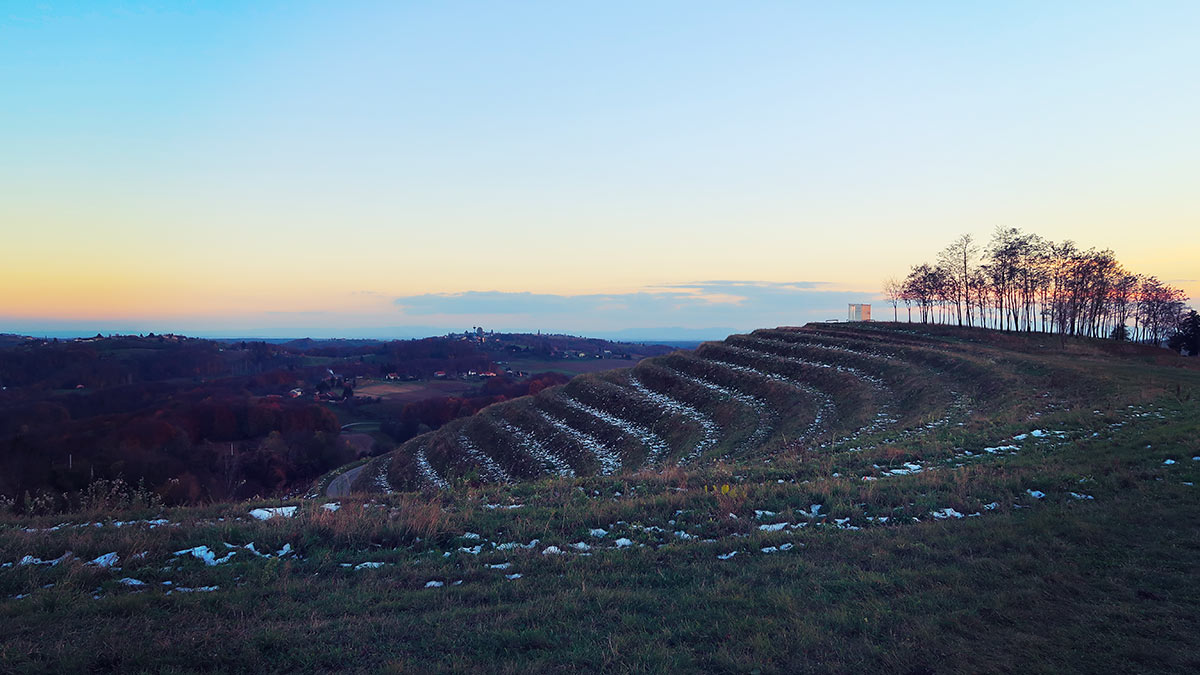 Međimurje Mađerka's Hill | Zagreb Honestly