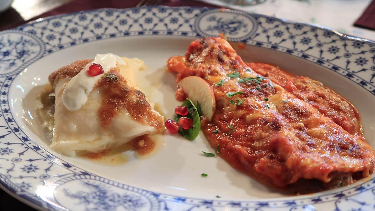 Medjimurje Mala Hiža restaurant | Zagreb Honestly