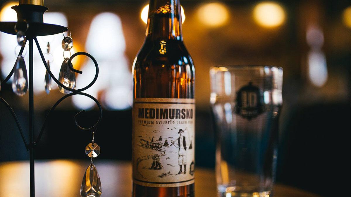 Medjimurje craft beer | Zagreb Honestly
