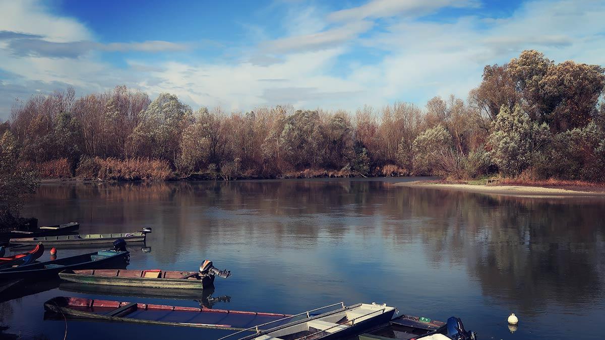 Međimurje the Mura-Drava confluence | Zagreb Honestly