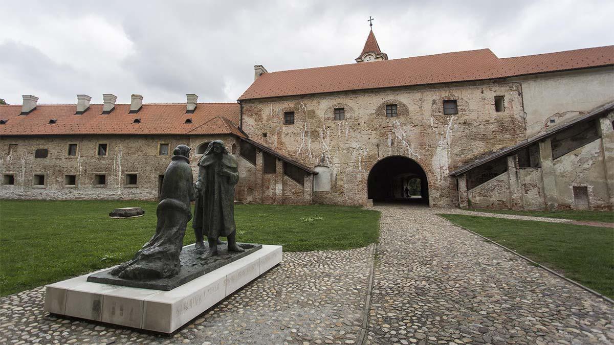 Medjimurje Zrinski Castle | Zagreb Honestly