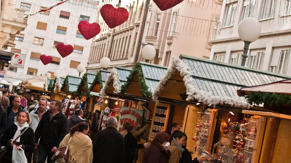 The ultimate A-Z Guide to Croatian Christmas | Zagreb Honestly