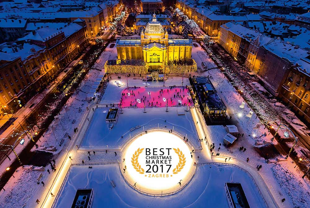 The best of Croatia in 2016 | Zagreb Honestly