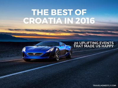Best of Croatia in 2916 | Zagreb Honestly