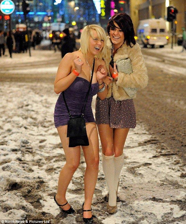 Model Hooker in Zagreb