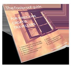 Foolproof Guide Croatia