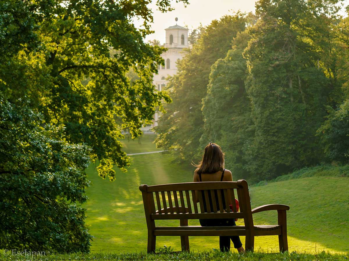 Zagreb Green Spaces feat. Yuya Matsuo | Zagreb Honestly