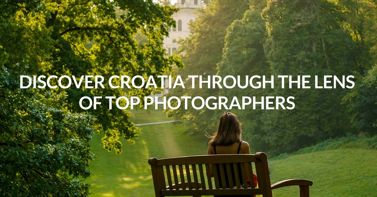 Photos of Croatia by world top photographers