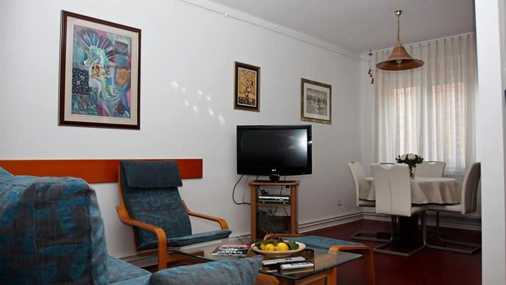 Pisac Apartment