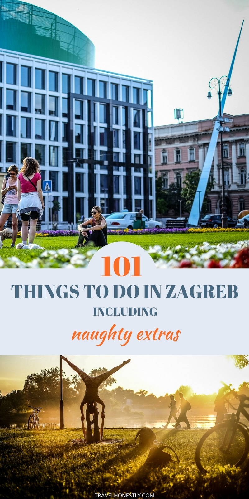 Check out this ultimate list of the best things to do in Zagreb Croatia and completely fall in love with the city