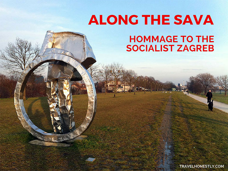Socialist Zagreb | Croatia Honestly