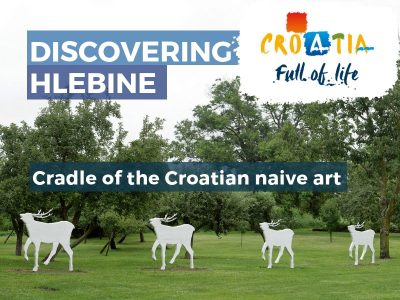 Croatian Naive Art
