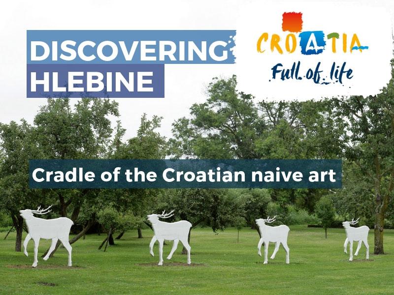 Croatian Naive Art