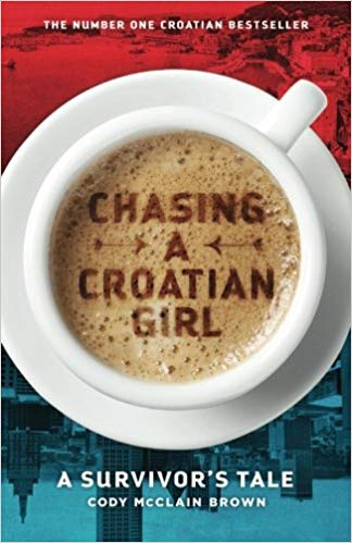 Best books about Croatia | Chasing a Croatian girl