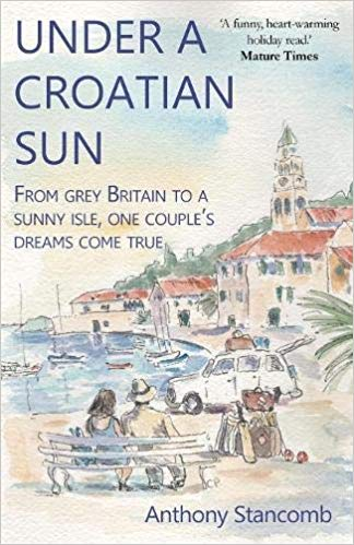 Best books about Croatia | Under a Croatian sun