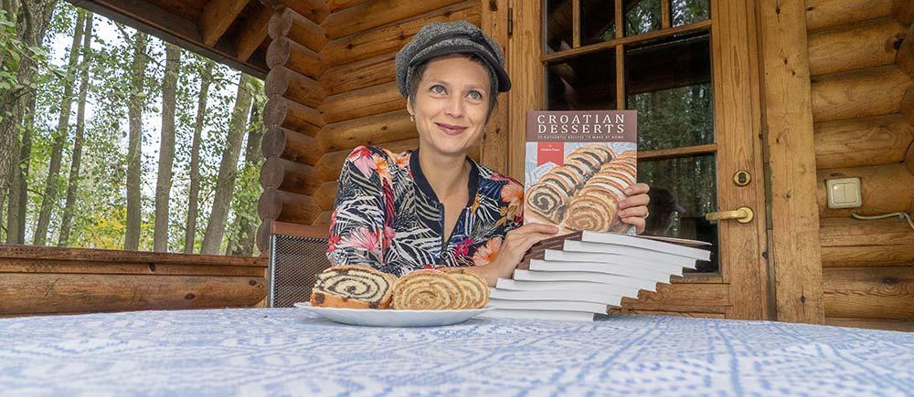 Andrea Pisac Cookbook